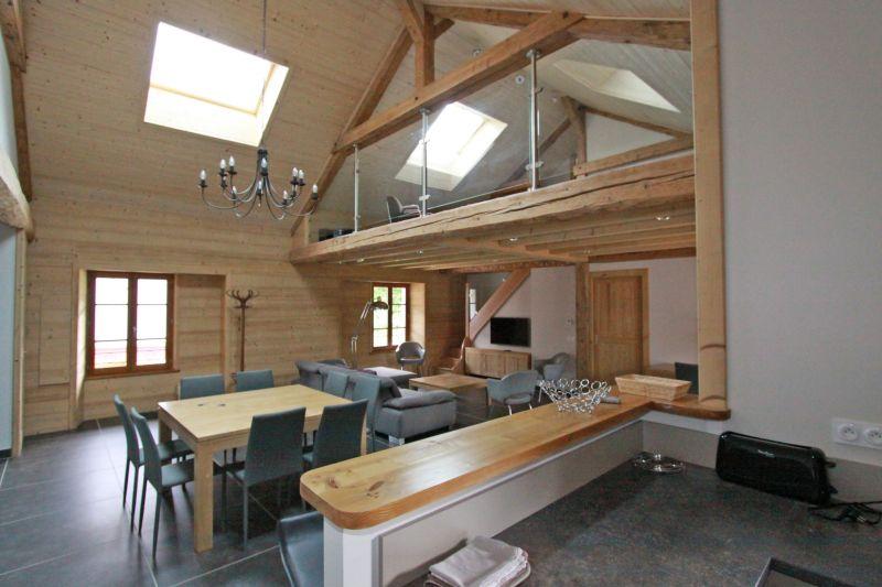 Eetkamer  Vakantiehuis 101226 Annecy