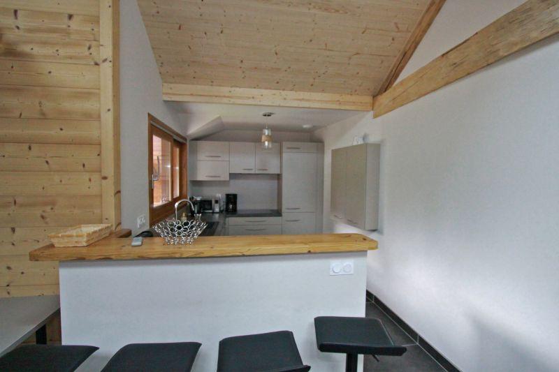 Open keuken  Vakantiehuis 101226 Annecy
