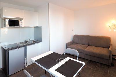 Studio 101956 Le Corbier