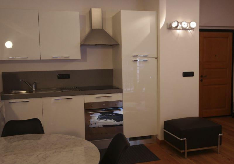 Open keuken  Appartement 112088 Chamonix Mont-Blanc