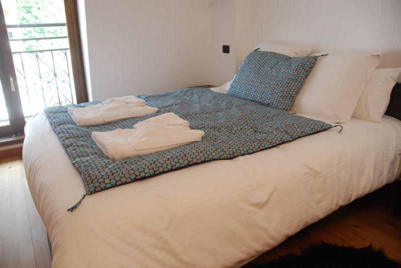 slaapkamer  Appartement 112088 Chamonix Mont-Blanc