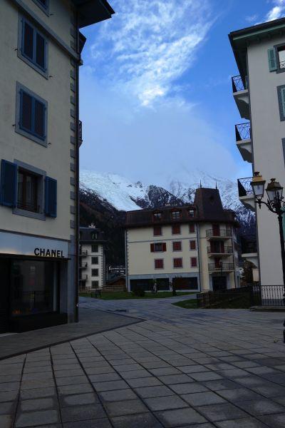 Het aanzicht van de woning  Appartement 112088 Chamonix Mont-Blanc