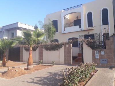 Appartement 113962 Agadir