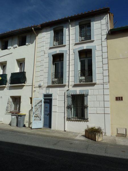 Het aanzicht van de woning  Huis 114357 Argeles sur Mer