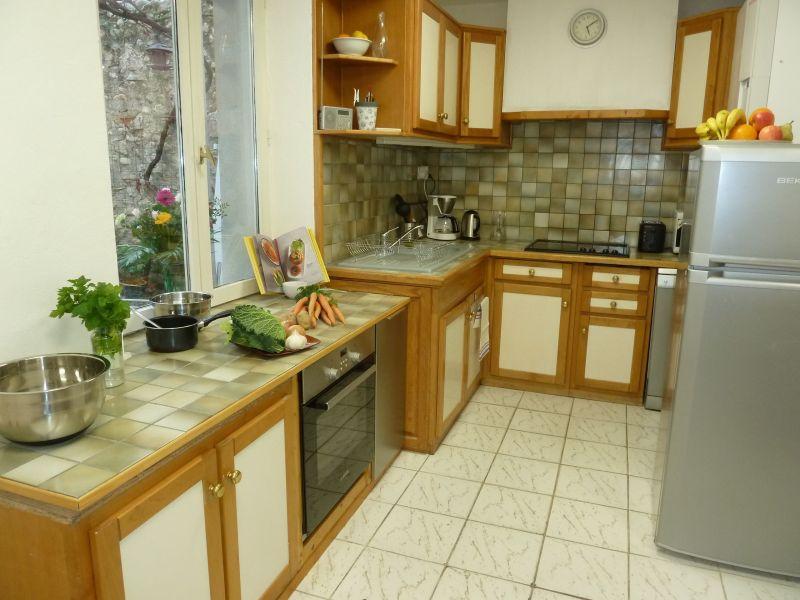 Keukenhoek  Huis 114357 Argeles sur Mer