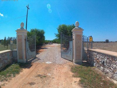 Villa 114914 Santa Maria di Leuca