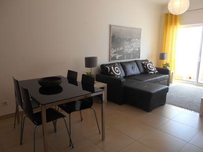 Woonkamer  Appartement 115348 Altura