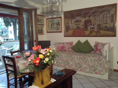 Verblijf  Appartement 116261 Florence