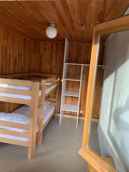 slaapkamer 1  Appartement 117683 Châtel