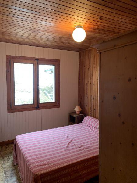 slaapkamer 3  Appartement 117683 Châtel