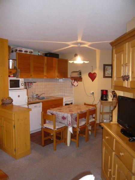 Keukenhoek  Appartement 66830 Morzine