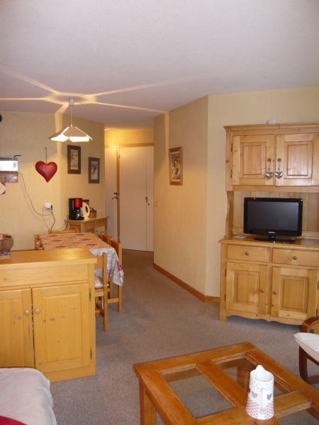 Ingang  Appartement 66830 Morzine