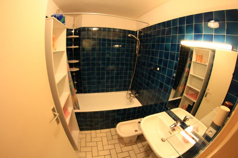 badkamer  Appartement 66830 Morzine