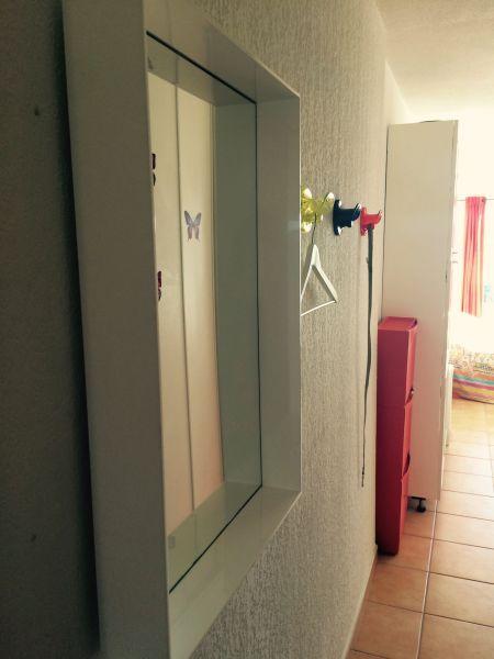 Ingang  Studio 67791 Mandelieu la Napoule