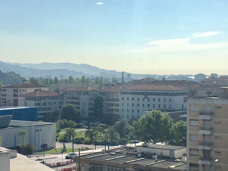Uitzicht vanaf het terras  Studio 67791 Mandelieu la Napoule