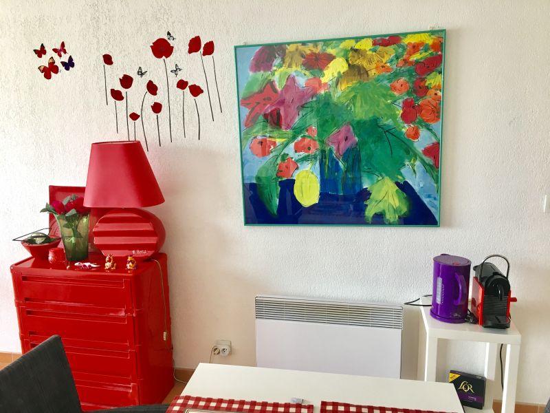 slaapkamer  Studio 67791 Mandelieu la Napoule