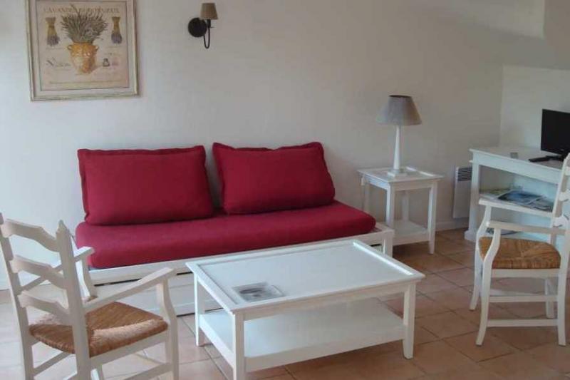 Woonkamer  Huis 70377 Saint Tropez