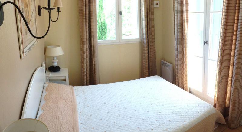 slaapkamer 1  Huis 70377 Saint Tropez