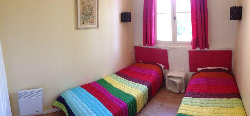 slaapkamer 2  Huis 70377 Saint Tropez