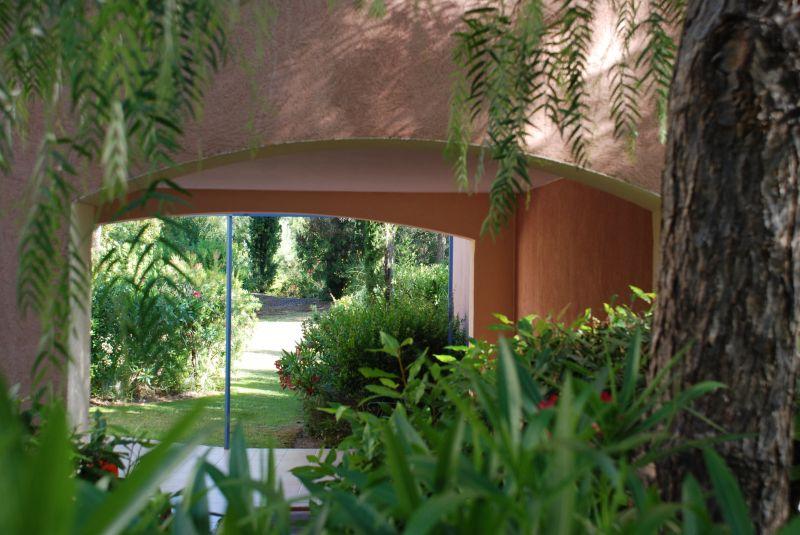 Loggia  Huis 70377 Saint Tropez