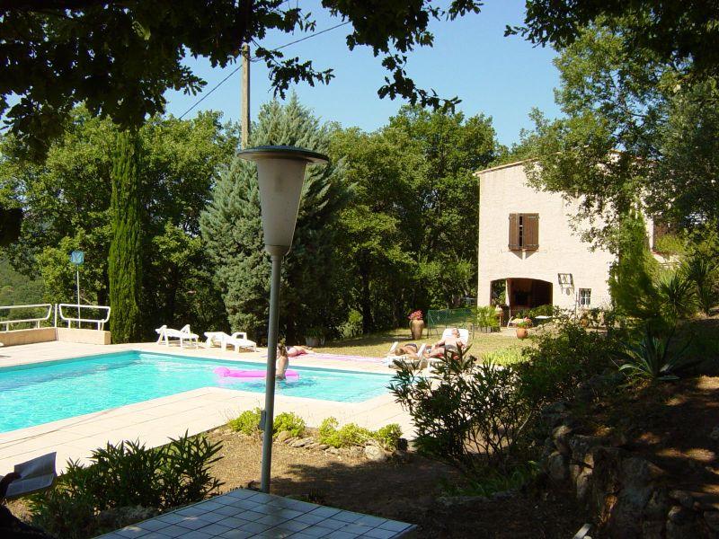 Het aanzicht van de woning  Appartement 74884 Fréjus