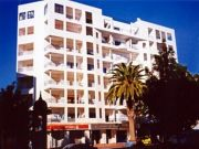 Appartement Quarteira 2 tot 4 personen