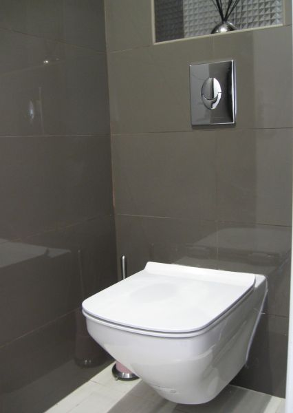 Apart toilet  Appartement 78148 Juan les Pins