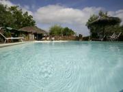 Vakantiehuis Gavorrano 1 tot 33 personen