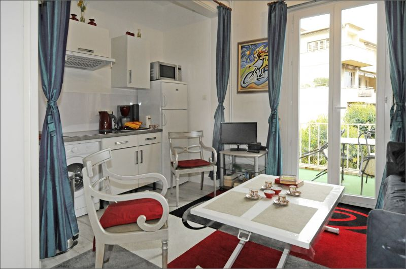 Open keuken  Appartement 82036 Nice