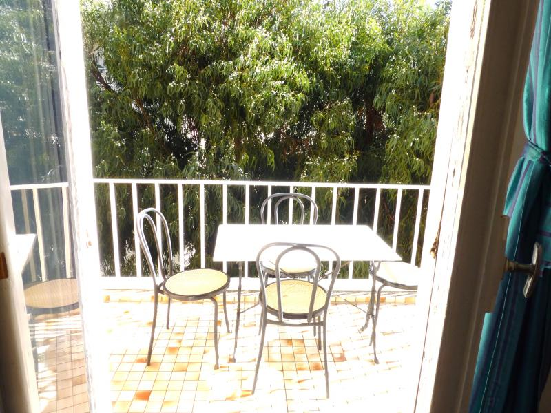 Terras  Appartement 82036 Nice