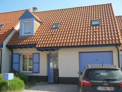 Huis 87766 Wissant