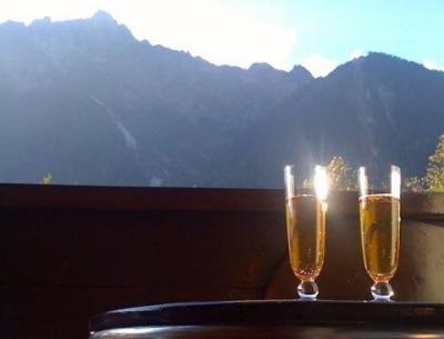 Balkon  Appartement 91382 Chamonix Mont-Blanc