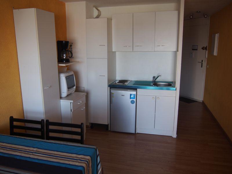 Keukenhoek  Appartement 92451 Arcachon