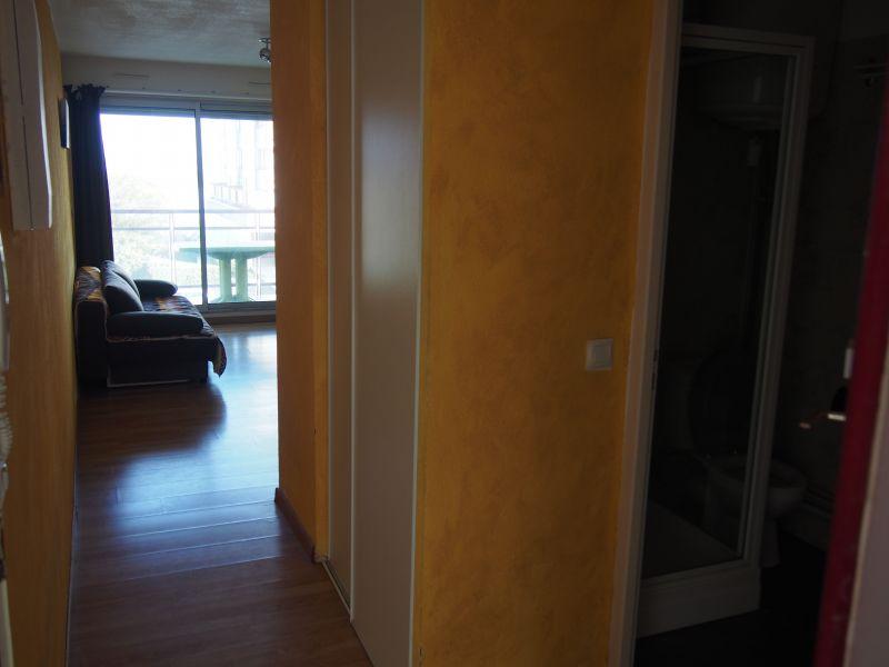 Ingang  Appartement 92451 Arcachon