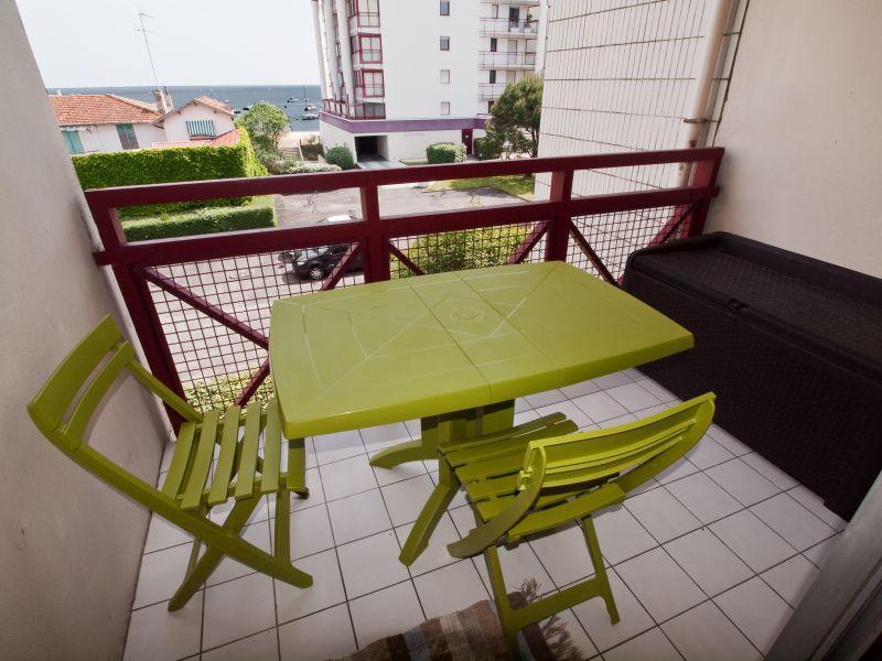 Terras  Appartement 92451 Arcachon