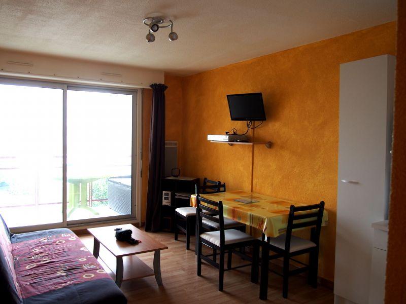 Eetkamer  Appartement 92451 Arcachon