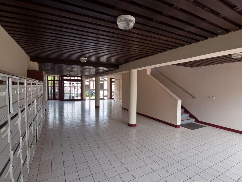 Het aanzicht van de woning  Appartement 92451 Arcachon
