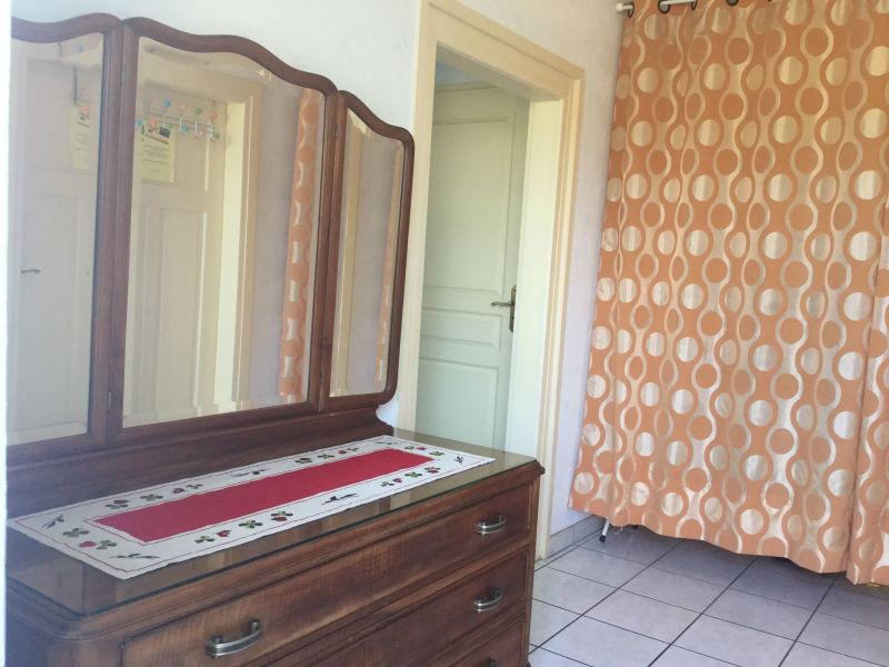 Ingang  Appartement 97553 Colmar
