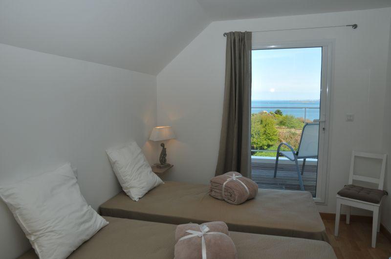 slaapkamer 2  Villa 102643 Roscoff