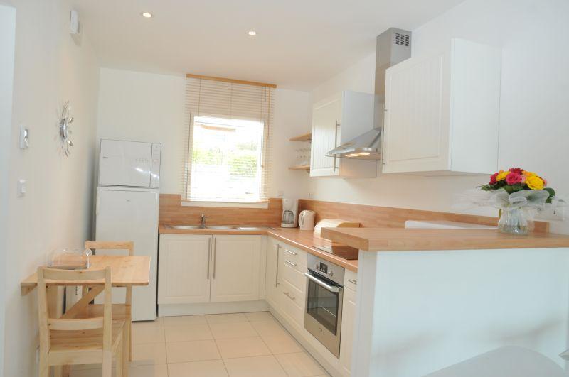 Open keuken  Villa 102643 Roscoff