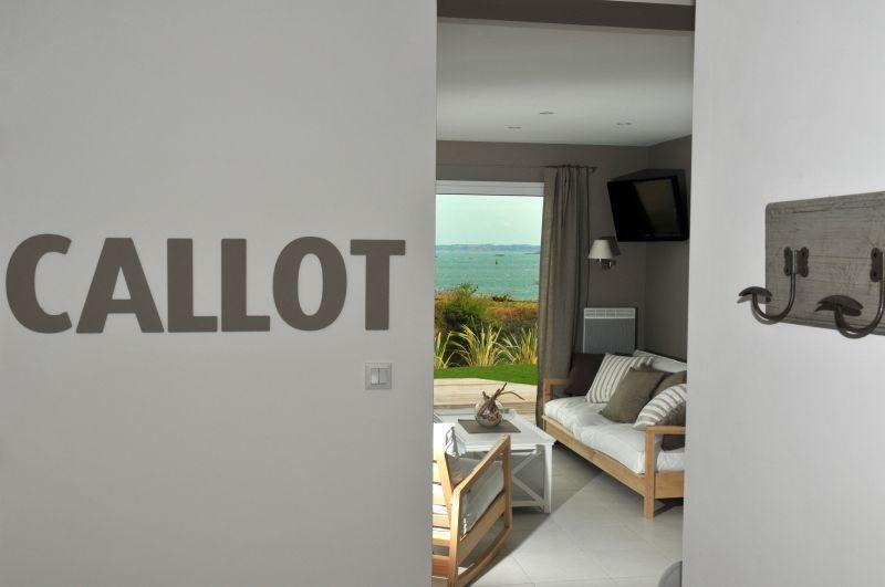 Ingang  Villa 102643 Roscoff