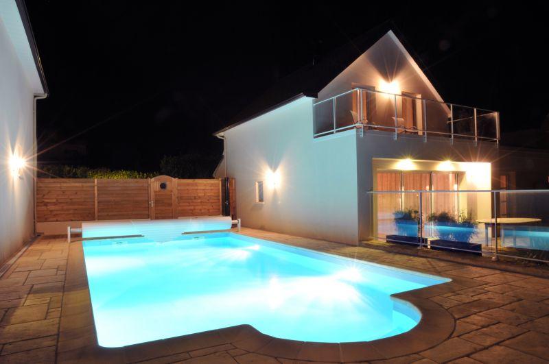 Zwembad  Villa 102643 Roscoff