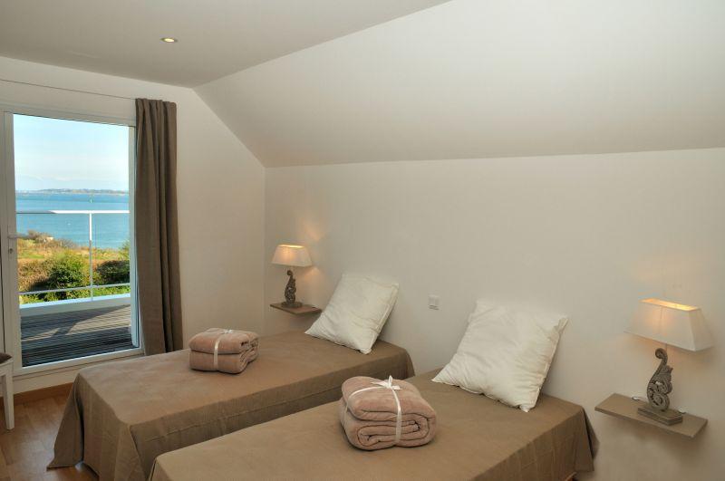 slaapkamer 3  Villa 102643 Roscoff