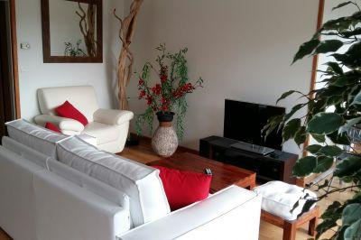 Woonkamer  Appartement 105192 Biarritz