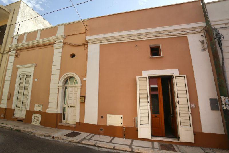 Het aanzicht van de woning  Huis 105614 Pescoluse