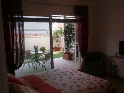 slaapkamer 1  Appartement 110166 Lecce