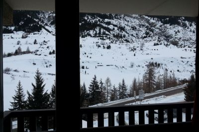 Balkon  Studio 112907 Val Cenis