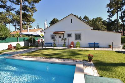 Villa 64362 Lissabon