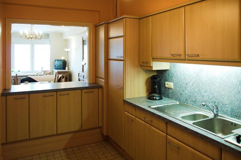 Overig uitzicht  Appartement 75999 Oostende