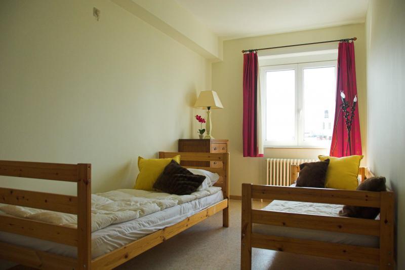 slaapkamer 2  Appartement 75999 Oostende